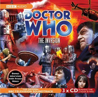 Download Doctor Who: The Invasion by Doctor Who