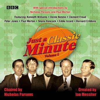Just a Classic Minute Volume 6