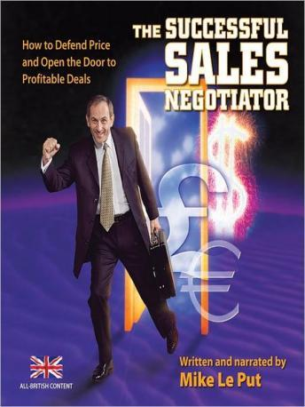 The Successful Sales Negotiator, Mike Le Put