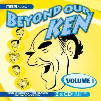 Beyond Our Ken Vol. 1
