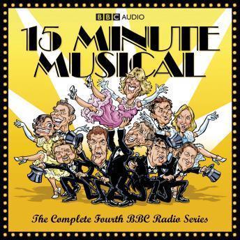15 Minute Musical Series 4