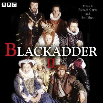 Blackadder II