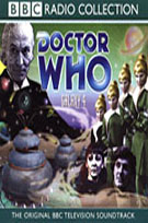 Doctor Who: Galaxy 4 by  Doctor Who