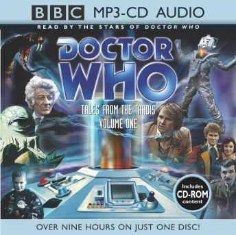 Doctor Who: Tales From The Tardis Vol 1 by  Doctor Who