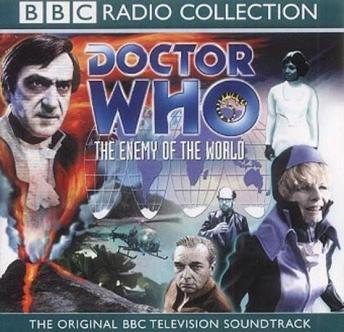 Doctor Who: The Enemy Of The World by  Doctor Who