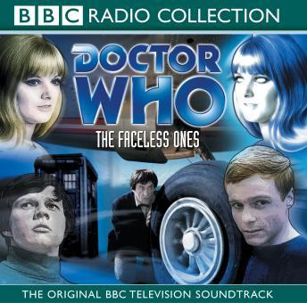 Download Doctor Who: The Faceless Ones by Doctor Who