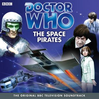 Download Doctor Who: The Space Pirates by Doctor Who