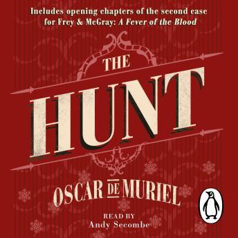 Hunt, Oscar de Muriel