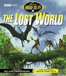 Classic Radio Sci-fi: The Lost World