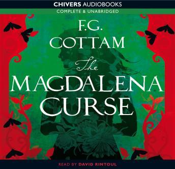 Magdalena Curse Audiobook Mp3 Download Free