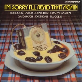 Free I'm Sorry I'll Read that Again Audiobook read by Various Readers