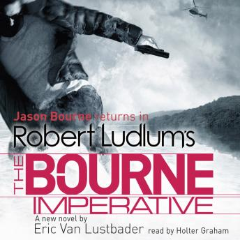 Robert Ludlum's The Bourne Imperative by  Robert Ludlum, Eric Van Lustbader