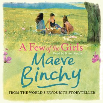 Download Few of the Girls by Maeve Binchy