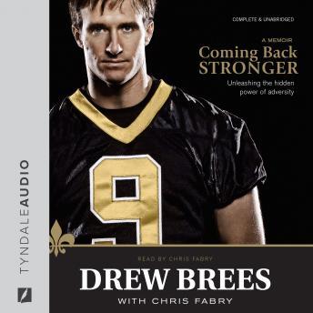 Coming Back Stronger Audiobook Torrent Download Free