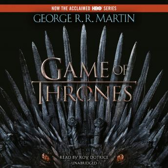 Download Game of Thrones: A Song of Ice and Fire: Book One by George R. R. Martin