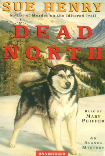 Free Dead North Audiobook read by Mary Peiffer