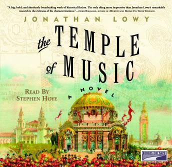Temple of Music, Jonathan Lowy