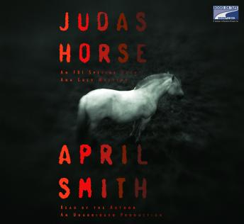 Free Judas Horse Audiobook read by April Smith
