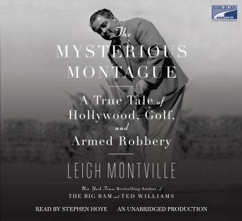 Mysterious Montague