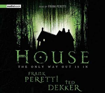 House by  Ted Dekker