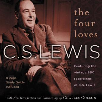 LOVES THE FOUR LEWIS CS