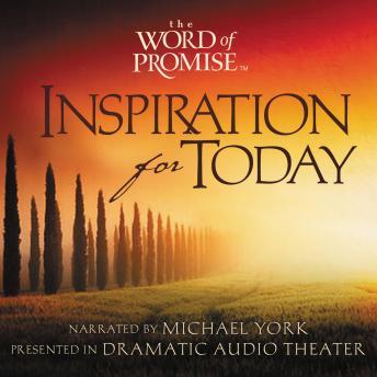 Word of Promise Audio Bible - New King James Version, NKJV