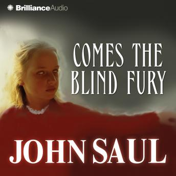 Download Comes the Blind Fury by John Saul