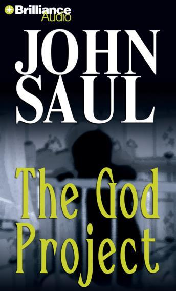 Download God Project by John Saul