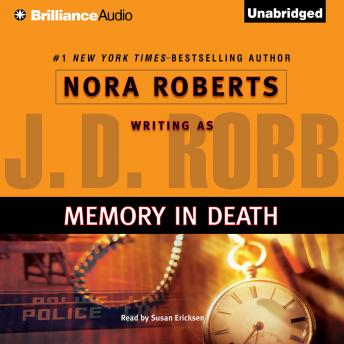 Download Memory in Death by J. D. Robb
