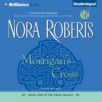 Morrigan's Cross