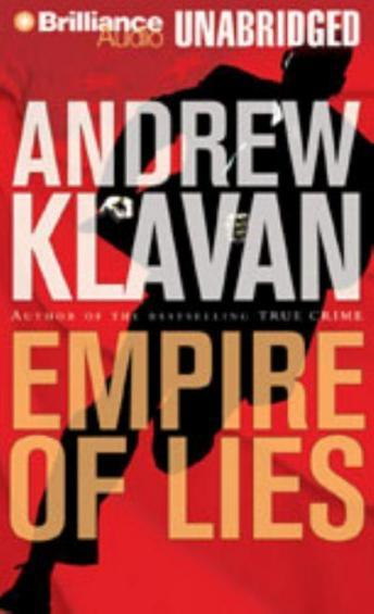 Empire of Lies Audiobook Mp3 Download Free