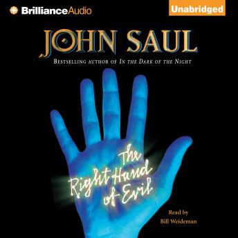 Download Right Hand of Evil by John Saul