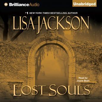Lost Souls by  Lisa Jackson