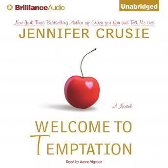 jennifer crusie welcome to temptation pdf