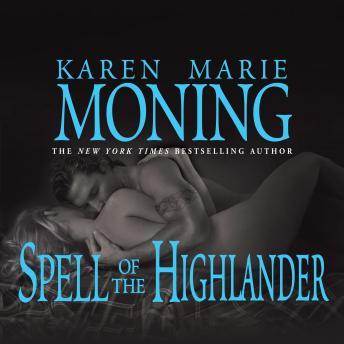 DARKFEVER unabridged audio book CD by KAREN MARIE MONING - Brand New 8 CDs 9 Hrs