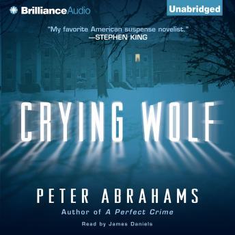 cry wolf essay