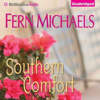 Free Southern Comfort Audiobook read by Jeffrey Cummings