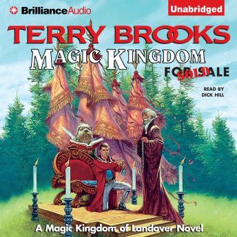 Magic Kingdom for Sale - Sold!