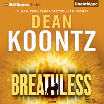 Free Breathless Audiobook read by Jeffrey Cummings
