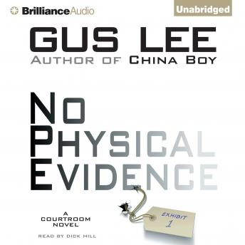Download No Physical Evidence by Gus Lee