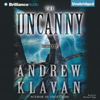 Uncanny Audiobook Mp3 Download Free