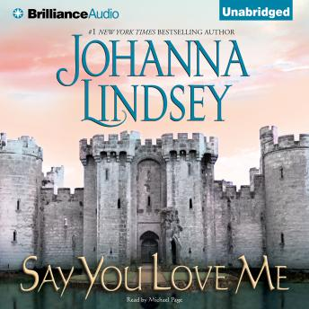 [Download Free] Say You Love Me Audiobook