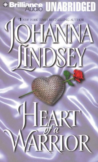 [Download Free] Heart of a Warrior Audiobook