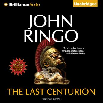 Last Centurion Audiobook Mp3 Download Free