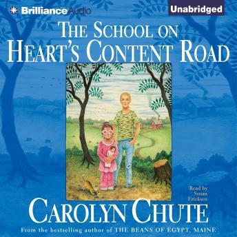 [Download Free] School on Heart's Content Road Audiobook
