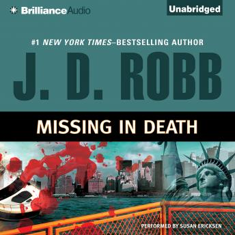 Download Missing in Death by J. D. Robb