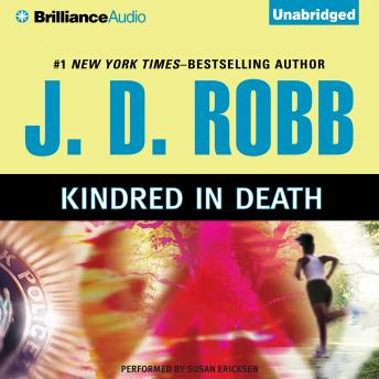 Download Kindred in Death by J. D. Robb
