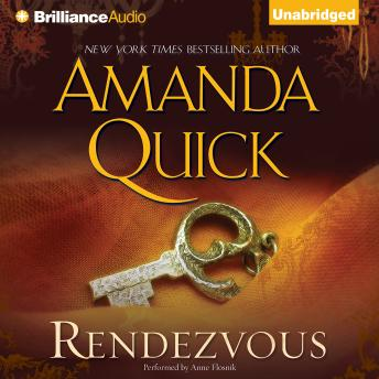 Free Rendezvous Audiobook read by Anne Flosnik