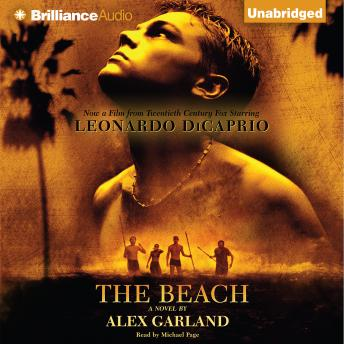 Alex Garland: The Beach