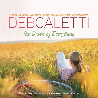 Queen of Everything Audiobook Mp3 Download Free